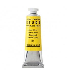 Sennelier | Etude маслена боя 34 ml