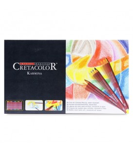 Cretacolor Karmina Colored Pencil Set of 36