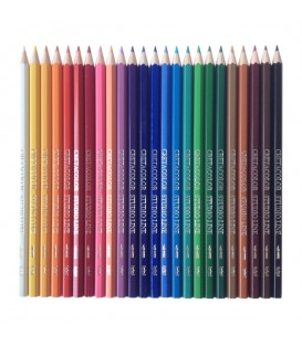 Cretacolor | Artist Studio Watercolor Pencil Set of 24