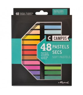 Raphael | Soft Pastels Set of 48