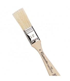 Long Hair Mottler Tintoretto S1532 White Bristle