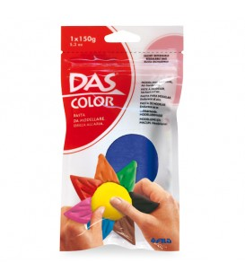 Das Color Air Drying Modelling Clay 150 g