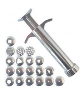 RoArt Clay Gun Extruder 19 Discs