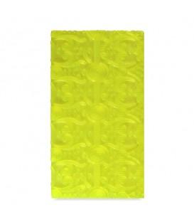 Sculpey Texture Sheet Chantilly Lace