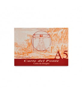 Cobea Carte Del Ponte Drawing Pad 20 Sheets 220 g/m²
