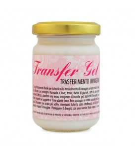 Transfer Gel for Decoration 125 ml by Cobea