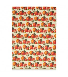 "Decorative Paper ""Oranges"" Tassotti 50 x 70 cm 85 g/m²"