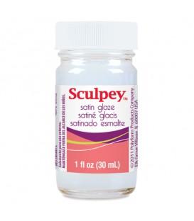 Sculpey Satin Glaze 30 ml