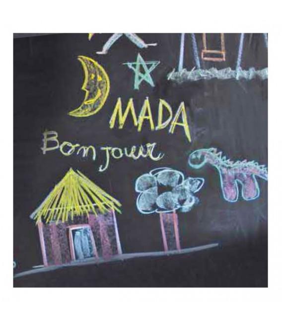 Blackboard Paint 125 ml by Cobea