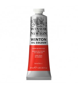 Winsor & Newton Winton Student Oil Colour 37 ml