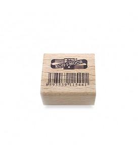Dual-Hole Wooden Pencil Sharpener Koh-i-noor