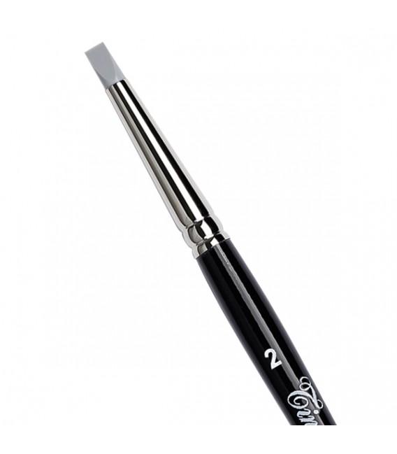 Colour Shaper Chisel Silicone Tip Tintoretto S608