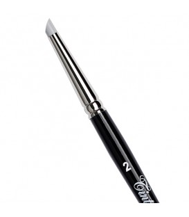 Colour Shaper Angular Cutted Silicone Tip Tintoretto S610