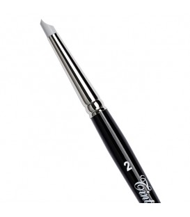 Colour Shaper Double Angular Cutted Silicone Tip Tintoretto S612