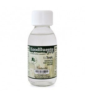 Ecological Solvent Tintorsetto 125 ml