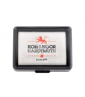 Koh-I-Noor Kneaded Eraser White in Plastic Box