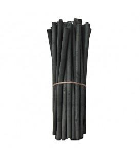 Sennelier | Комплект 30 броя естествени въглени (асорти)