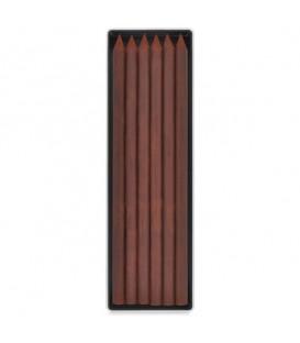 Koh-I-Noor | Gioconda Креда - светло кафява сепия 6 броя 5.6 mm