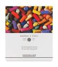 Sennelier Soft Pastels Set of 40 Half-Stick
