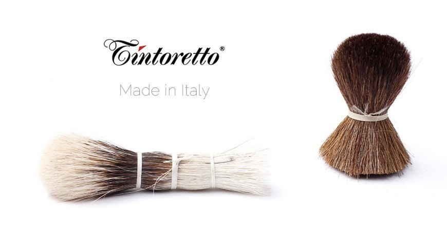 The Italian Art of Making Brushes