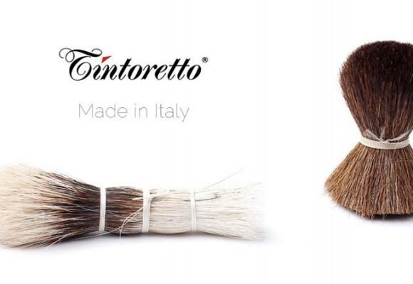The Italian Art of Making Brushes